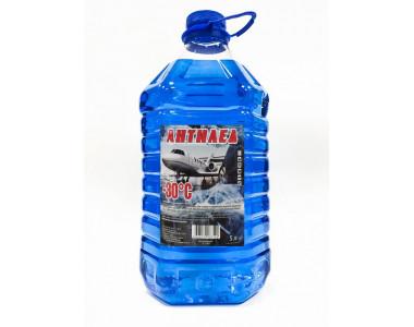 Антиобледенительная жидкость «Антилед» 4,6л