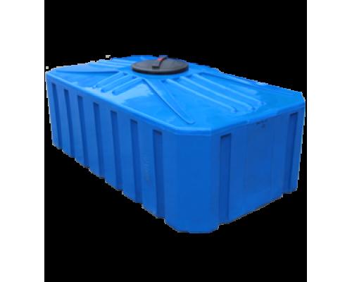 Еврокуб емкость для воды 1000 литров