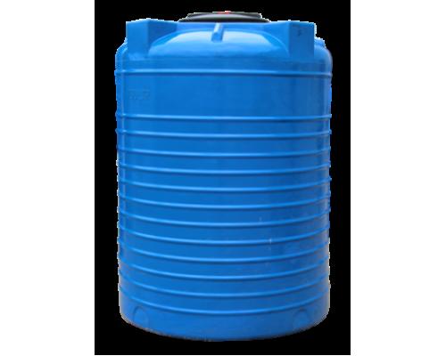 Емкость для воды цилиндрическая 780 литров