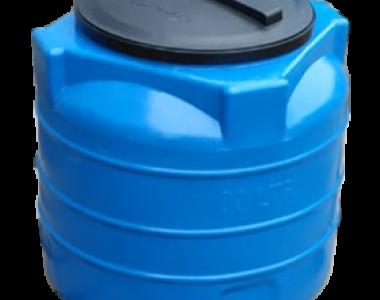 Бак для воды пластиковый 6 тонн