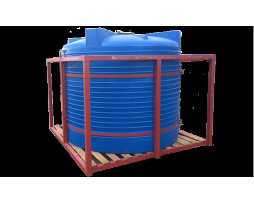 Кассета для перевозки Воды, КАС, Удобрений 1х5000