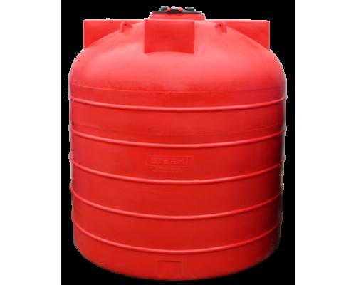 Бак для воды пластиковый 5000 литров
